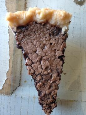 The Gateway Pie